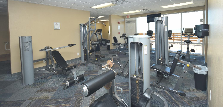 Universal Weight Training